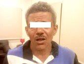قاتل صاحب مصنع بالخانكة يعترف: ضربته بسيخ حديد وأخفيت جثته