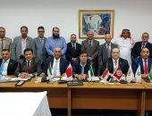 المصرى إيهاب حسنين نائباً لرئيس الاتحاد العربى للفئات الخاصة