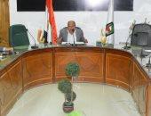 محافظ سوهاج يشدد على حل المعوقات بالمدن العمرانية الجديدة