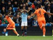 فيديو.. ليون يتقدم على مانشستر سيتى 2/0 وسط جماهيره في الشوط الأول