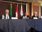صور.. وزير العدل يفتتح الاجتماع الـ11 للخبراء الحكوميين العرب
