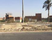 نائب محافظ القاهرة: أكثر الأبنية المخالفة بالجنوب موجودة فى المعصرة وحلوان