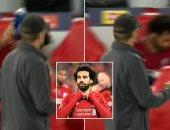 ماذا قال فيرديناند وجارى لينيكر عن رد فعل محمد صلاح بعد هدف فيرمينو؟