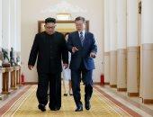 استطلاع: 74% من مواطنى سول يرون أهمية التوحيد مع كوريا الشمالية