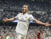 فيديو.. ماذا قدم جاريث بيل مع ريال مدريد قبل المئوية الثانية