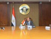 وزير التجارة: 4 مليار يورو حجم الاستثمارات الفرنسية فى مصر