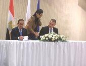 وزير البترول: الاتفاق المصرى القبرصى يسهم فى تأمين إمدادات الغاز لأوروبا