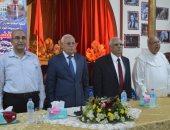 صور.. محافظ بورسعيد: المدارس الخاصة شريك أساسي في بناء الإنسان مع المدارس الحكومية