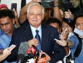 صور.. 25 تهمة غسيل أموال ضد وزراء ماليزيا السابق نجيب عبد الرزاق