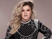 كيلى كلاركسون فى برنامج The Kelly Clarkson Show على NBC