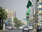 صور.. السعودية تتزين للاحتفال باليوم الوطنى الـ 88 للمملكة