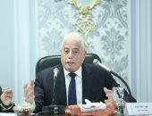 خالد فودة ردا على نائبة برلمانية: اللى يقولك سيناء فيها إرهاب اضربيه بالجزمة