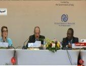 """النائب العام: """"إعلان شرم الشيخ"""" وثيقة دولية لمواجهة الجرائم العابرة للحدود"""