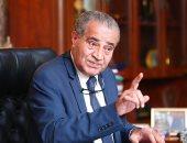 وزير التموين: تسليم 25 سيارة لشباب الخريجين كل أسبوع لطرح السلع