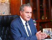 وزير التموين: لن نسمح لأحد احتكار الأرز (فيديو)