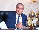 وزير التموين يضع غدا حجر أساس منطقة لوجستية بالشرقية لإنشاء سلاسل تجارية
