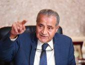 وزير التموين: نستورد 50% من احتياجاتنا من الخارج وندعم 80% من المصريين