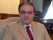 سفير أرمينيا بالقاهرة: نسعى لتعزيز التعاون الاقتصادى والتجارى مع مصر