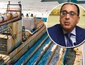 """""""تحلية مياه البحر"""" سبيل مصر الوحيد لتفادى تكلفة نقل مياه النيل للمحافظات الحدودية.. 47 محطة تعمل فى 3 محافظات بطاقة إنتاجية تصل لـ255 ألف لتر مكعب يوميا.. والإسكان تسعى لمضاعفة أعداد المحطات قبل نهاية 2020"""