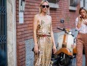 """الـ""""Street Style """"شكل تانى.. اختارى اللى يناسبك من أسبوع الموضة بميلانو"""