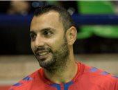 محمد عبد الوارث لاعب يد الأهلى ينضم إلى الوحدة الإماراتي