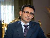 سفير اليمن بالقاهرة مهنئا بذكرى تحرير سيناء: الشعب والجيش جسدوا ملحمة عظيمة
