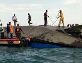 ارتفاع حصيلة ضحايا عبارة بحيرة فيكتوريا المنكوبة إلى 86 غريقا
