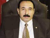 وفاة اللواء على العزازى مدير أمن الإسماعيلية السابق