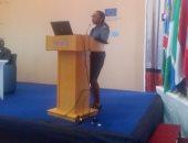 نائب عام موزمبيق بمؤتمر شرم الشيخ: علينا التعاون للقضاء على الإتجار بالبشر