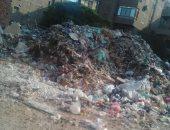 قارئ يطالب باستغلال مساحة ترعة الزمر ورفع القمامة بالعمرانية