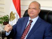 محافظ القاهرة نائباً عن رئيس الوزراء فى احتفالات الأرمن الكاثوليك بعيد الميلاد