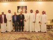 رئيس وزراء اليمن: نثمن المواقف التاريخية للسعودية فى دعم بلادنا