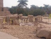 بعد 18 كشفا أثريا بمعبد كوم أمبو.. كيف تستغل وزارة الآثار المقتنيات عالميًا؟