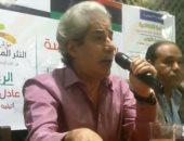 محمد بدوى: قصيدة النثر وجودها ضرورة لكنها أصبحت إشكالية