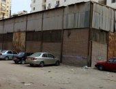 قارئ يشكو من إغلاق فرن عيش بمدينة الفردوس فى المنصورة