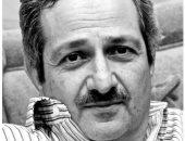 """افتتاح معرض """"خواطر ومشاعر"""" للفنان أسامة فريد فى مركز الهناجر للفنون"""