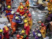 """فى مثل هذا اليوم.. """"جيجى"""" زلزال مدمر خلف آلاف القتلى والمصابين بتايوان"""