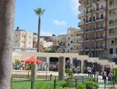 شاهد احتفال متحف رشيد بالعيد القومى للبحيرة وذكرى افتتاحه الـ59 × 15 صورة