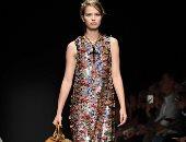 """الحقائب تكمل أناقة مجموعة دار أزياء """"ماركو دى"""" بأسبوع الموضة فى ميلانو"""