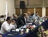 اتحاد الجمباز يعتمد الميزانية الجديدة فى الجمعية العمومية