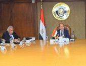 وزير التجارة: 29.2% زيادة بالتبادل التجارى بين مصر وأمريكا خلال أول 7 أشهر بـ2018
