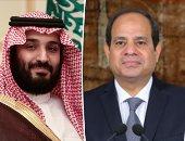 كاتب موريتانى يدعو العرب للالتفاف حول السيسى ومحمد بن سلمان ومحمد بن زايد