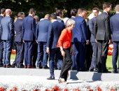 """""""تمرد"""" ضد تيريزا ماى..وزير بريكست السابق يدعو النواب والوزراء للإطاحة برئيسة الوزراء إذا لم تغير مسار اتفاق """"الخروج""""..وأوروبا تبحث فى """"قمة استثنائية"""" كيفية التصدى لكارثة محتملة حال الخروج بدون صفقة"""