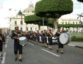 ختام المهرجان السنوى لفرق موسيقى الشرطة وتكريم الفائزين
