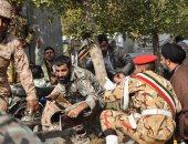 داعش يعلن مسؤوليته عن هجوم الأحواز
