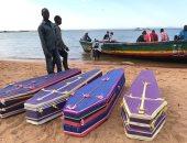 صور.. ارتفاع عدد قتلى انقلاب عبارة فى تنزانيا إلى 183 شخص