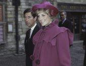 نظراته ومواقفه تثير الشكوك.. هل كان الأمير تشارلز يغار من زوجته ديانا؟