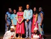 """اليوم.. عرض مسرحية """"رجالة وستات"""" فى مهرجان صيف الزرقا بالأردن"""