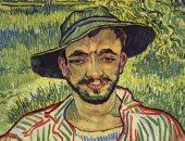 """بعد 128 عاما.. مذكرات فرنسية تكشف شخصية """"البستانى"""" فى لوحة فان جوخ"""