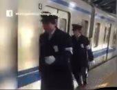 """اليابان ترد على كذب """"التلفزيون العربى"""" حول زحام و دفع ركاب القطارات"""